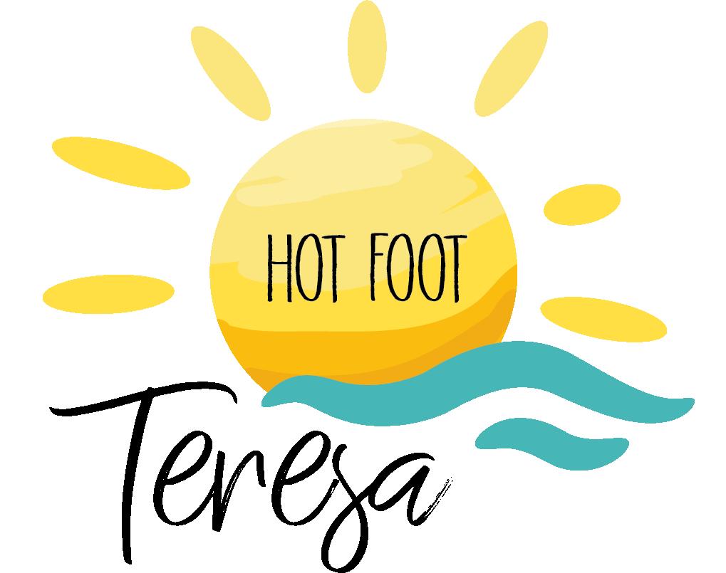 Hot Foot Teresa